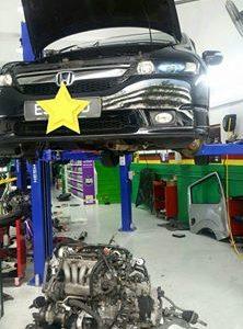 auto-transmission-gear-box-overhaul